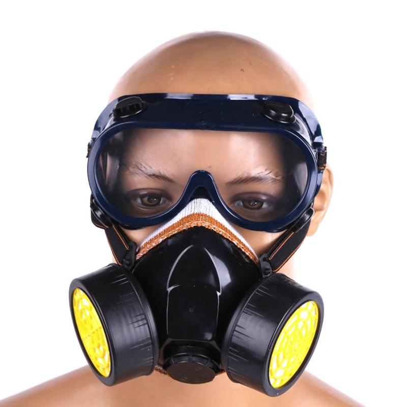 masque yeux anti virus
