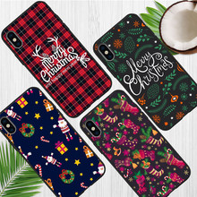 christmas gift For iPhone X XR XS Max 5 5S SE 6 6S 7 8 Plus Oneplus 5T Pro 6T phone Case Cover Coque Etui funda capinha capa karl lagerfeld for iphone x xr xs max 5 5s se 6 6s 7 8 plus oneplus 5t pro 6t phone case cover funda coque etui funda capa cute