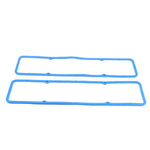 Engine valve cover gaskets engine valve cover 2 rubber fit for Chevy