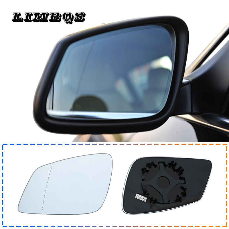 Высокое качество, Автомобильное зеркало заднего вида для bmw f10, Автомобильное Зеркало для слепого пятна, легко устанавливается, Парковочное