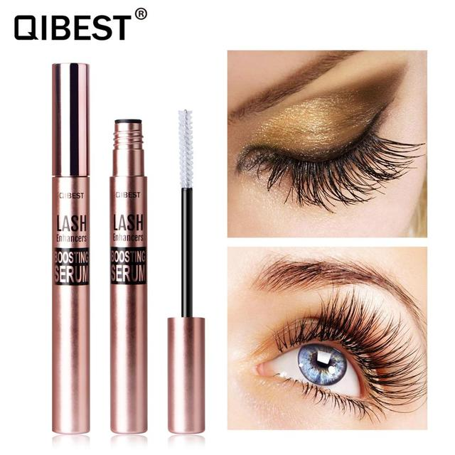 Hot Eyelash Enhancer Eyelash Serum Eyelash Growth Serum Treatment Natural Herbal Medicine Eye Lashes Mascara