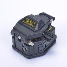 Волоконный Кливер SKL-6C нож для резки кабеля FTTT волоконно-оптический нож инструменты резак высокоточные волоконные клиперы 16 поверхность лезвия