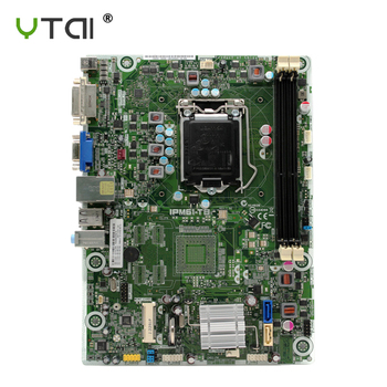 IPM61-TB For HP 110-023w Desktop Motherboard 717070-501 712291-001 100% tested intact