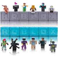 ROBLOX Figurines 7cm PVC Suite poupées jouets Anime modèle Figurines pour garçons filles Collection cadeaux de noël pour enfants 4,6, 8 pièces