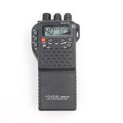 CB-270 CB Radio 27MHz walkie talkie LCD display 40 Kanäle Tragbare Radio CB CB270 Walkie Talkie 26,565-27,99125 MHz