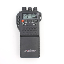 CB-270 CB Radio 27MHz walkie-talkie pantalla LCD de 40 canales de Radio CB CB270 Walkie Talkie 26.565-27,99125 MHz
