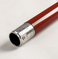 1pcs new upper fuser roller for Xerox WC7132 7232 7242 heating roller