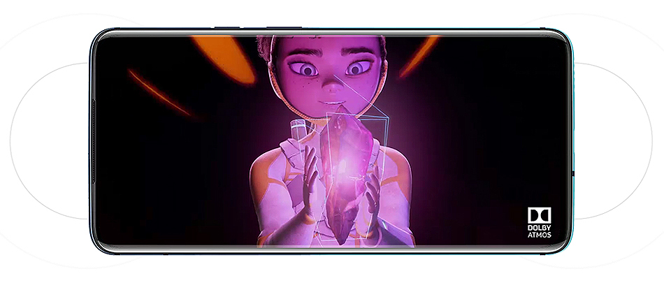 H36cf3927888f4805ab9504f26068b24d8 OnePlus 7T Global Version 8GB 128GB Snapdragon 855 Plus Octa Core 48MP Triple Cameras 90Hz Fulid AMOLED 3800 mAh UFS 3.0 NFC