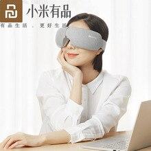 Youpin Momoda Eye Massager Opvouwbare Trillingen Smart Rolling Massage Hot Verwarming Therapie Usb Oplaadbare 3D Massager Ogen Ontspannen