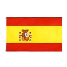 Bandera de España de 90x150cm ESP ES España