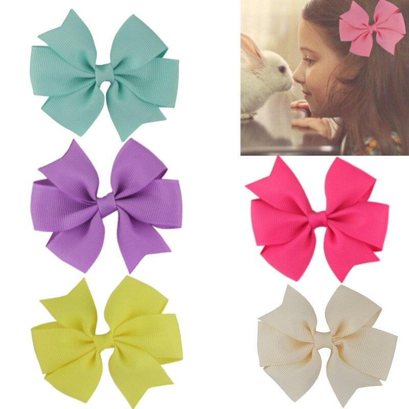 Cute Baby Accessories Europe And America Headwear Hair Children Girls