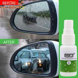 20/50ml Auto Glass Nano Hydrophobic Coating Car Window Glass Ceramic Glass Cleaning Car Accessories Waterproof Agent Hydrophobic
