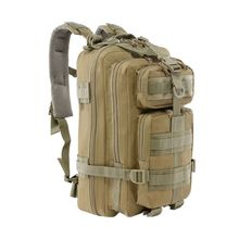 35L Camouflage Sports Outdoor Mountaineering Hangable Mobile Phone Tactical Hunting Backpack