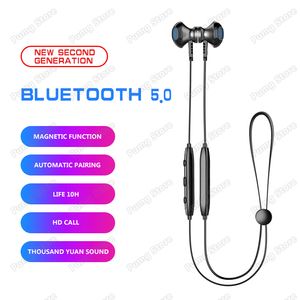 Image 3 - Langsdom Metall Bluetooth Kopfhörer L5B Stereo Wireless gaming headset Bluetooth sport Kopfhörer L5 mit HD Mikrofon für handys