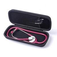 Портативная дорожная сумка для хранения из ЭВА, чехол для стетоскопа, медицинское оборудование, стетоскоп, сумка для Аксессуары для стетоск...