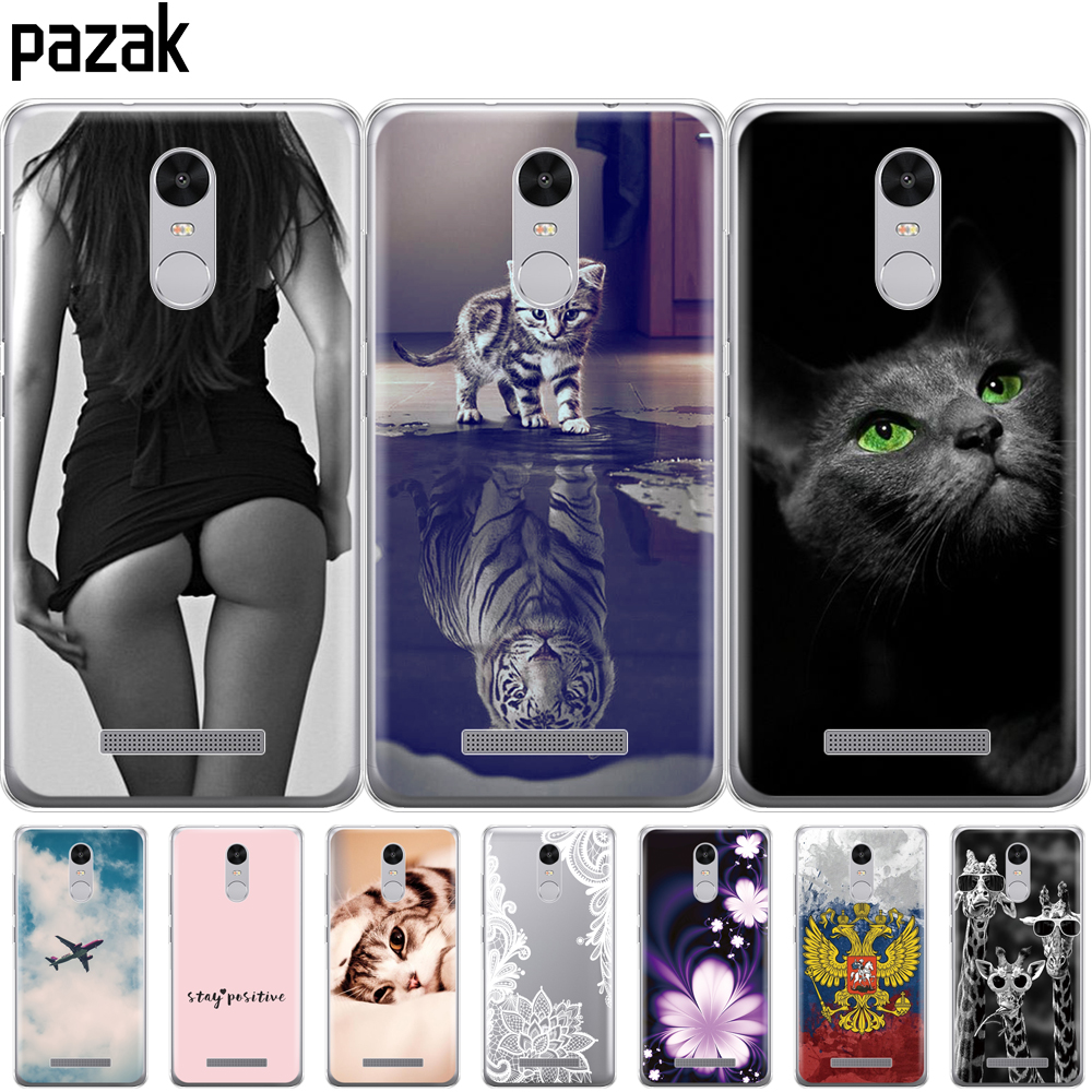 Silicone TPU Case For Xiaomi Redmi Note 3 Cases Cover for Redmi Note 3 pro 150MM length Phone shell new design
