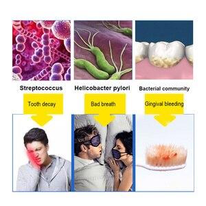 Image 5 - 2020 Youpin JJJ ultraviyole diş fırçası sterilizasyon dezenfektan için uygun çok beyaz Oclean Dr Bei her türlü diş fırçaları