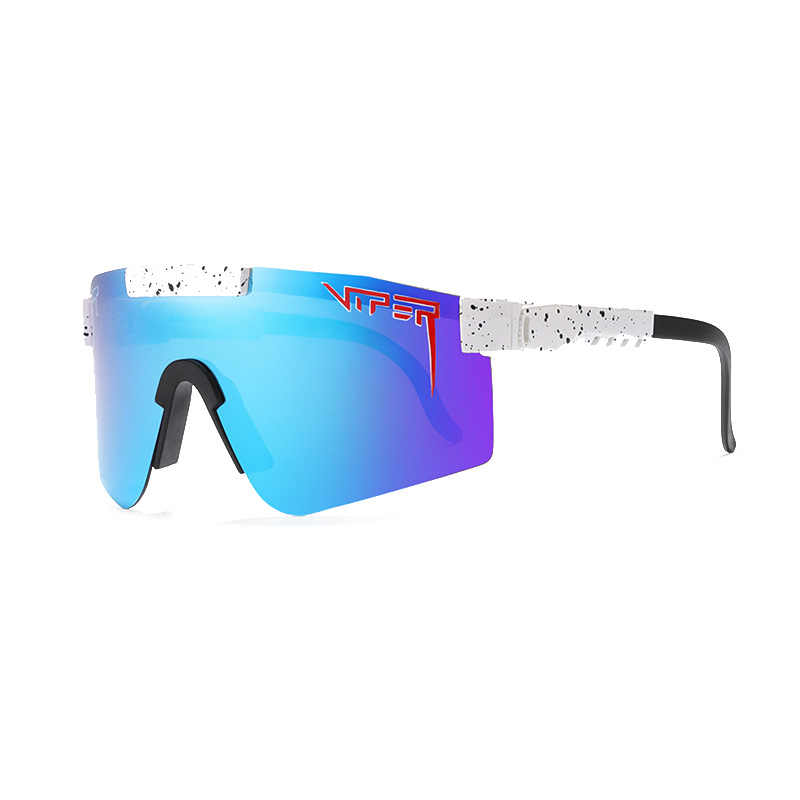 Pit-viper Polarized Sunglasses for Women and Man,UV400 Anti-UV Protection Sports Sunglasses for Outdoor Sports