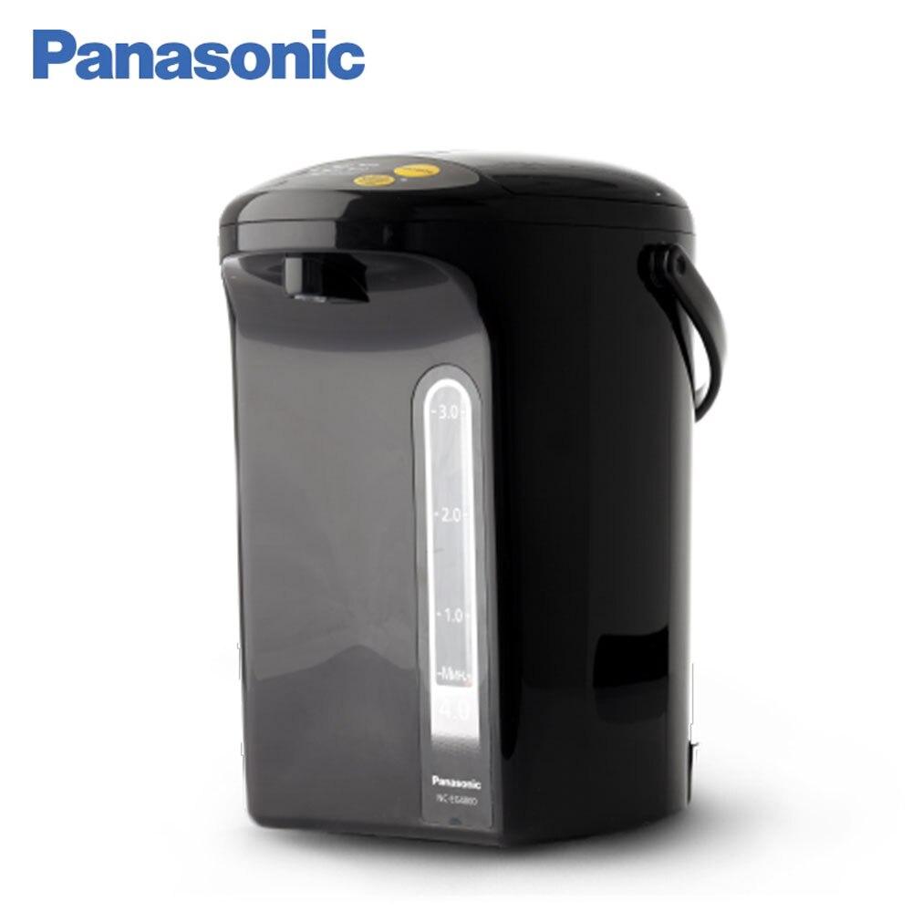 Electric Air Pots Panasonic NC-EG4000KTS thermal sweat thermo pot large volume drip coffee making Tea baby food