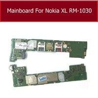 Desbloqueado mainboard placa-mãe flex circuitos cabo fpc para nokia xl RM-1030 placa-mãe cabo flexível peças de reposição
