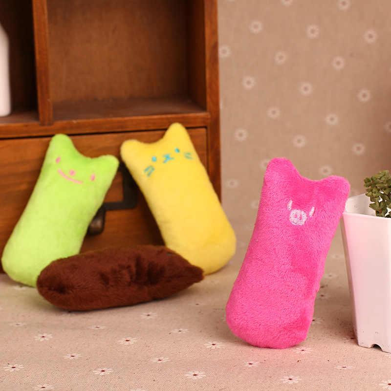 치아 연삭 장난감 대화 형 고양이 장난감 애완 동물 고양이 개박하 장난감 발톱 엄지 고양이 개 씹는 장난감 고양이 장난감