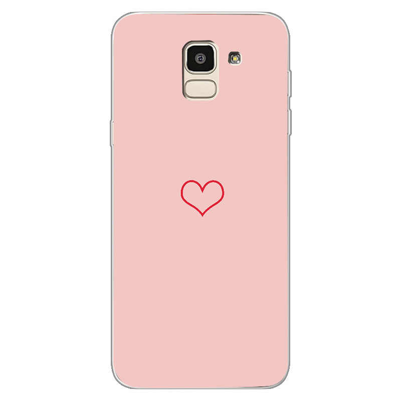 For Samsung Galaxy Note 9 10 Plus Case MSVII Frosted Coque For Samsung S10 Lite S10e  J4 J6 J8 2018 J400 J600 Note9 Case Cover
