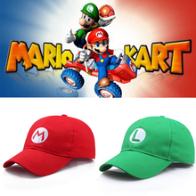 Super Mario Odyssey Cosplay Hat Baseball Caps Cos Luigi Bros Anime  Cap Costume Accessories Halloween Gifts Dropshipping