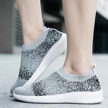 Women's Shoes Spring Non-Slip Mesh Breathable