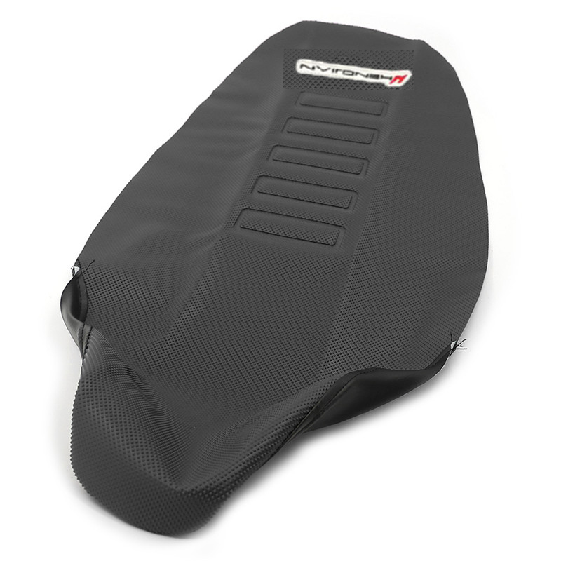 785mm Gripper Soft Seat Cover Universal for For Husqvarna 250-450 FE TE TC FC KTM 125-450 SX SXF EXC XC-W Off-Road Motorcross