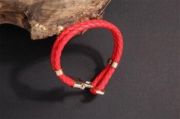 Bracelet Avec Ancre Marque