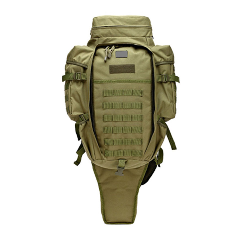 Outdoor Sports Backpack Tactical Military Rucksacks 60L