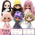 Кукла Blyth ICY DBS 1/6 BJD по специальной цене, Обнаженная кукла с шарнирным телом, 30 см, подарок для девушки