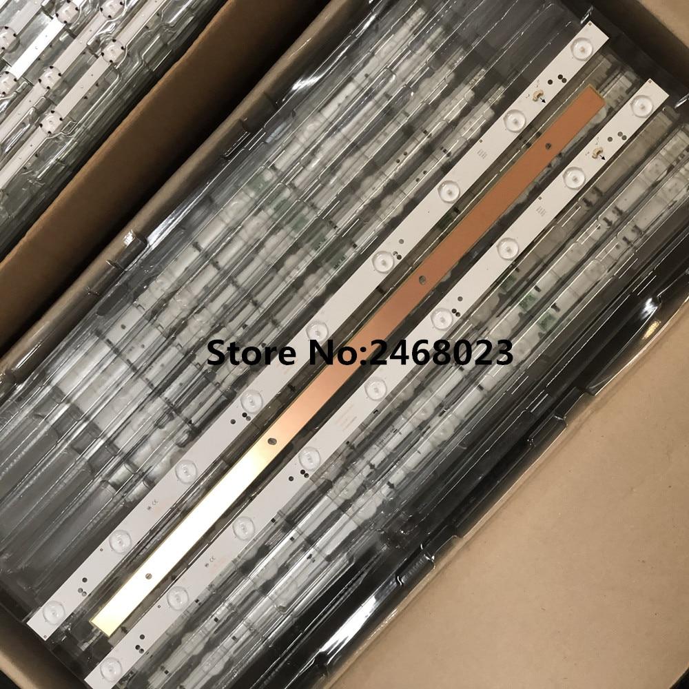LED Backlight Strip Lamp For MTV-3223LW LED315D8-ZC14-03 LED315D9 LE32F8210 32EU3100 LD32U3100 LE32MXF5 LED32A700 32PAL5358/T3