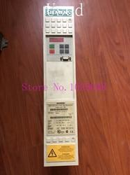 1PC 6SE7021 0TA51 Z 6SE7 021 0TA51 Z używane i oryginalne priorytetowe wykorzystanie dostawy DHL #03 w Piloty zdalnego sterowania od Elektronika użytkowa na