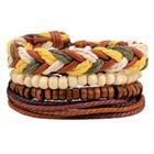 Vintage Wood Beads B...