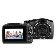48MP 2,7 K Ultra HD Digital Kamera Video Camcorde Anti schütteln Gesicht Erkennen Schönheit Gesicht für Porträt Party Sport digital Kamera