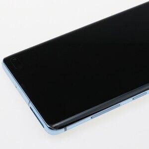Image 5 - 3040x1440 Original AMOLED 6,4 S10 PLUS LCD Für SAMSUNG Galaxy S10 + SM G9750 G975F Display Touchscreen digitizer Ersatz