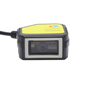 Image 2 - ScanHome Embedded Scanner Module 2D barcode Scanner head Module fixed USB TTL RS232 Scanner Engine SH 400