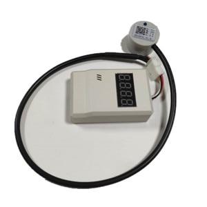 Image 5 - 車の燃料タンク液体レベル検出水位検出ディスプレイ超音波液体レベルセンサー