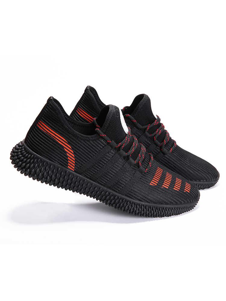 Pioneer Camp летние кроссовки мужская повседневная обувь мужские Черные Серые оранжевые кроссовки мужская обувь для тренировок AXZ807030