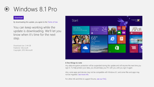 Image 5 - مايكروسوفت ويندوز 8.1 المهنية 32/64 بت مفتاح للكمبيوتر وين 8.1 برو
