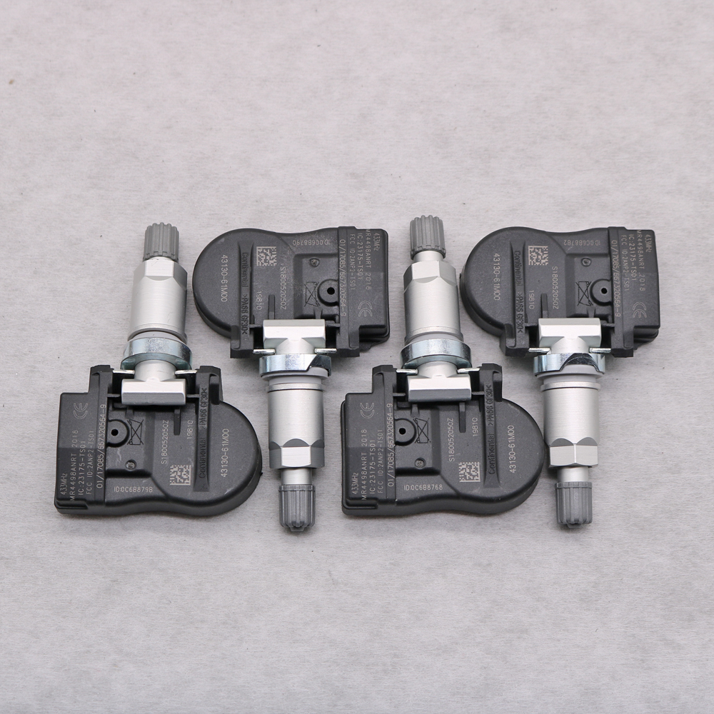 Suzuki sx4 S-Cross sensor presión neumáticos rdks 43130-61m00