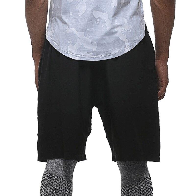AIFEI Mens Running Basketball Shorts 2019 Fitness Loose Pocket Quick Dry Sport Gym Bodybuilding Training Soccer Short men