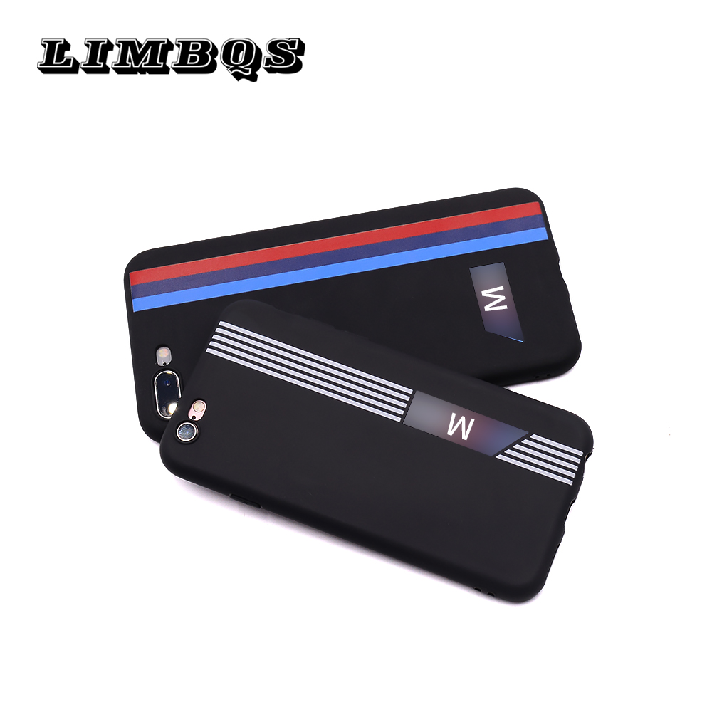 Phone <font><b>case</b></font> <font><b>for</b></font> <font><b>BMW</b></font> f10 f30 f15 g30 e60 fit <font><b>iPhone</b></font> 6 6S 7 <font><b>8</b></font> Plus ultra thin box TPU silicone cover <font><b>case</b></font> protection back cover image
