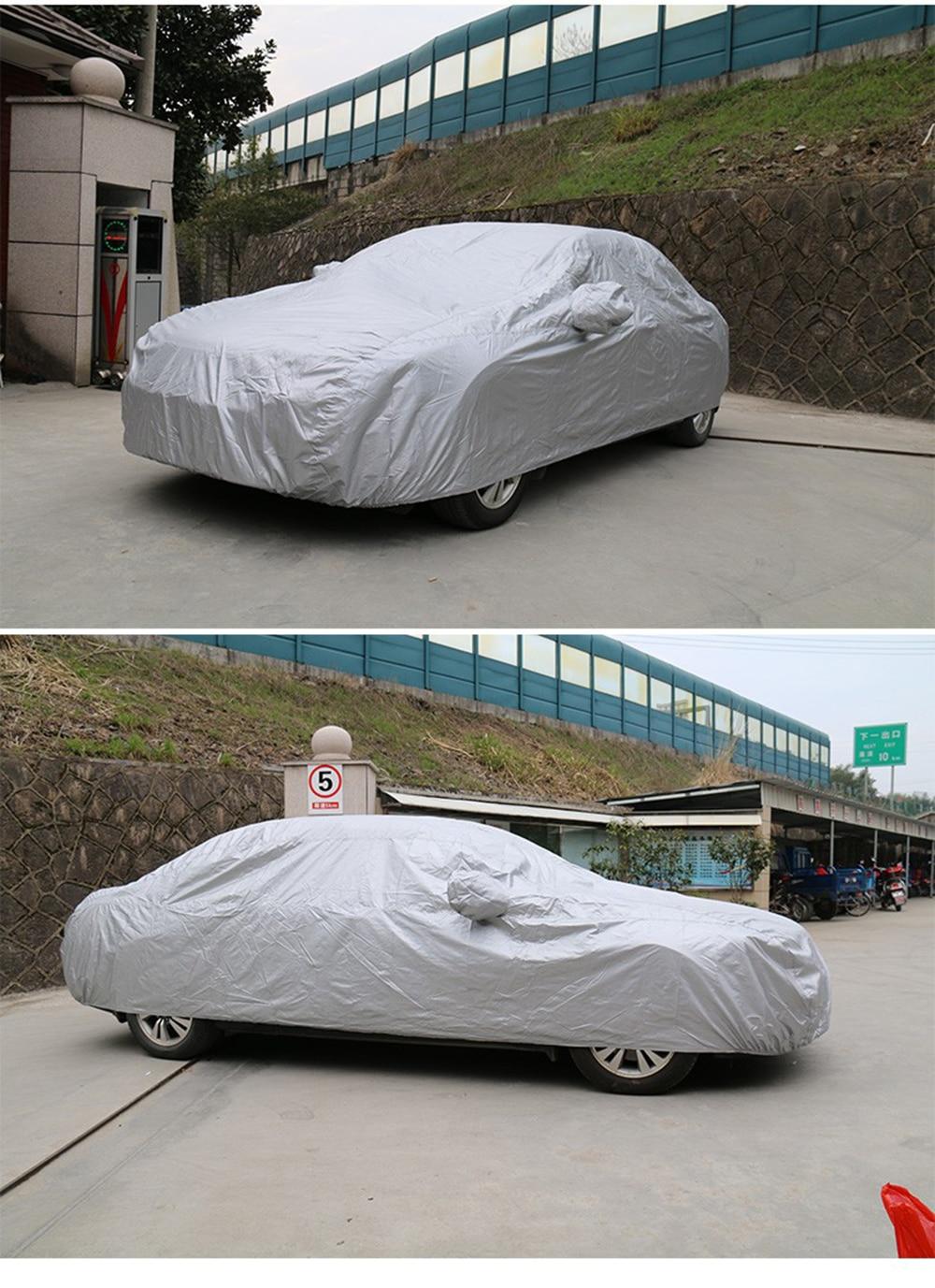 Capas de carro