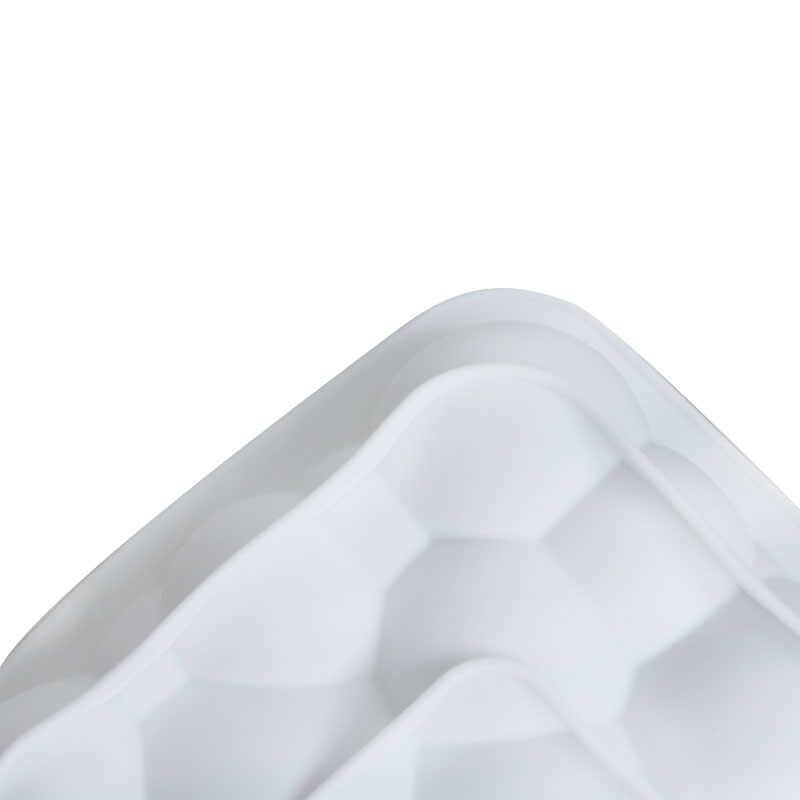 SHENHONG Irregolare Nube di Disegno Della Torta Del Silicone Della Muffa 3D Del Bigné Della Gelatina Budino Biscotto Muffin Muffa del Sapone FAI DA TE Moule Strumenti di Cottura