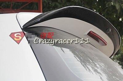 VW Golf 6 MK6 VI GTI və R20 Karbon Fiber 2010-2013 OSIR üslubunda - Avtomobil ehtiyat hissələri - Fotoqrafiya 3