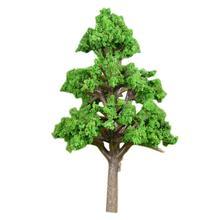 Искусственные мини-растения на дереве, миниатюрный садовый Ландшафтный декор, имитация пластикового дерева, украшение дома, модель сосны