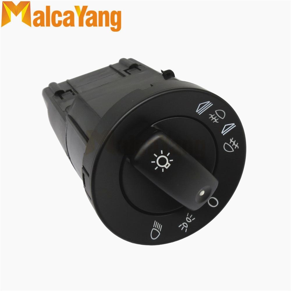 Headlight Fog Lamp Switch Control  8E0 941 531A B6, B7 AUDI A4