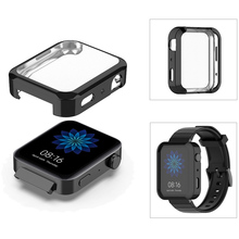 All-inclusive protective case Cover for Xiaomi Smart Watch screen protector 40mm for Mi watch Anti-fall bumper accessories